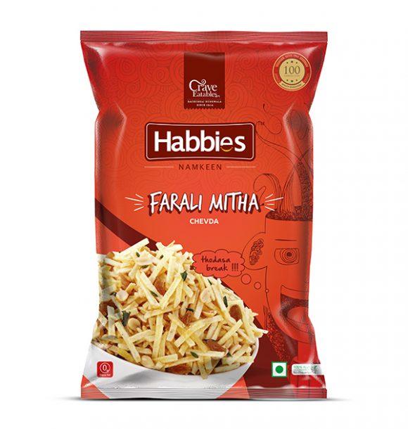 Farali Mitha Chevda