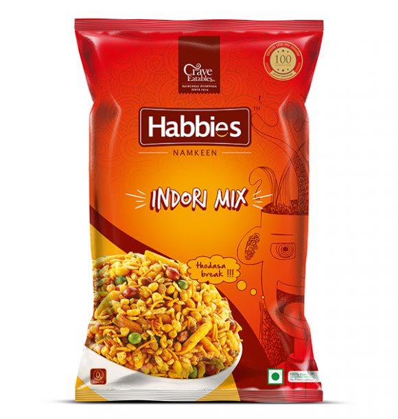 Indori Mix
