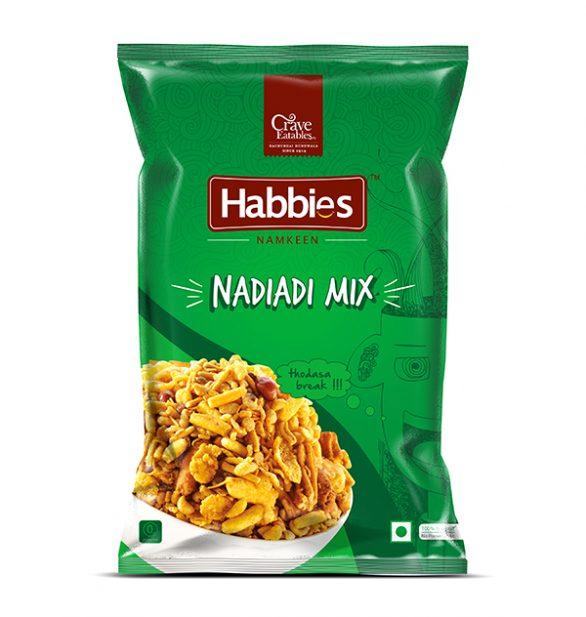 Nadiadi Mix