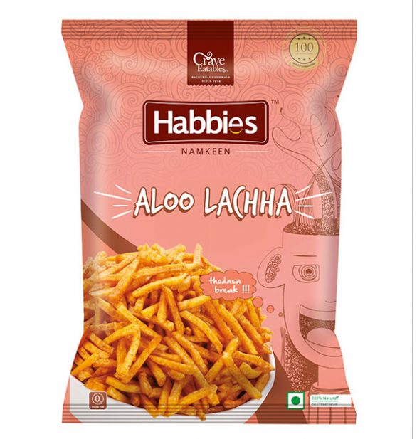 Farali Aloo Lachha